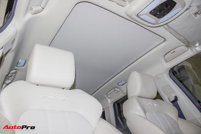 Zotye Z8 2.0 Turbo - SUV 5 chỗ Trung Quốc giá bằng một nửa Honda CR-V 2018 - Ảnh 25.