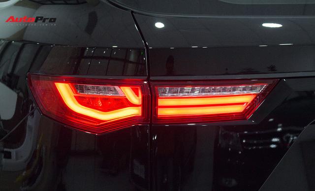 Zotye Z8 2.0 Turbo - SUV 5 chỗ Trung Quốc giá bằng một nửa Honda CR-V 2018 - Ảnh 12.