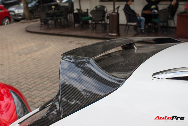 Siêu SUV Bentley Bentayga độ mâm Mansory 22 inch độc nhất Việt Nam - Ảnh 6.