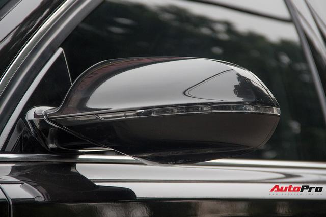Audi A8L lăn bánh hơn 48.000km bán lại giá 2,85 tỷ đồng tại Hà Nội - Ảnh 11.