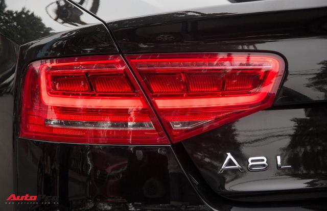 Audi A8L lăn bánh hơn 48.000km bán lại giá 2,85 tỷ đồng tại Hà Nội - Ảnh 9.