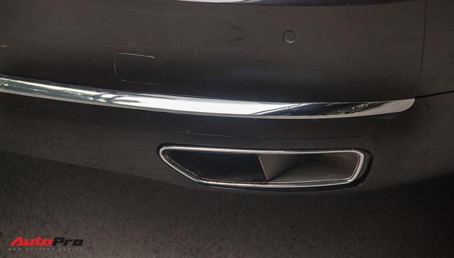 Audi A8L lăn bánh hơn 48.000km bán lại giá 2,85 tỷ đồng tại Hà Nội - Ảnh 8.
