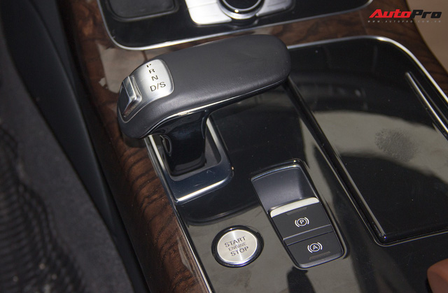 Audi A8L lăn bánh hơn 48.000km bán lại giá 2,85 tỷ đồng tại Hà Nội - Ảnh 19.