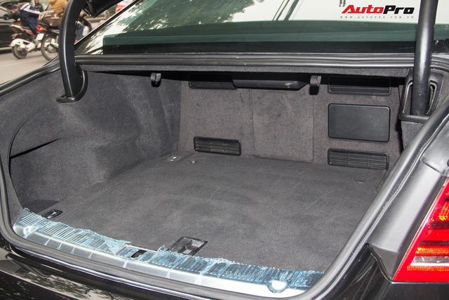 Audi A8L lăn bánh hơn 48.000km bán lại giá 2,85 tỷ đồng tại Hà Nội - Ảnh 28.