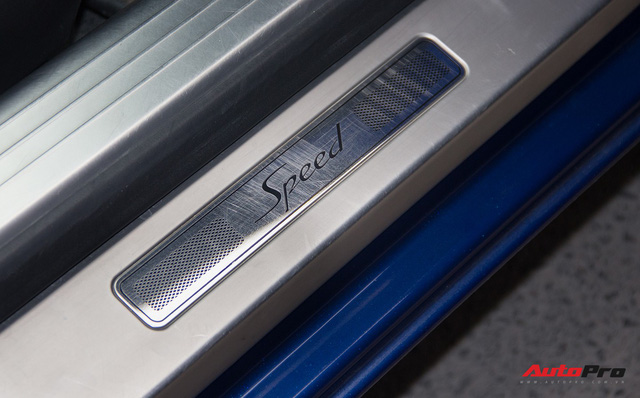 Bentley Continental Flying Spur Speed đi 10 năm bán lại chỉ 2,85 tỷ đồng - Ảnh 20.