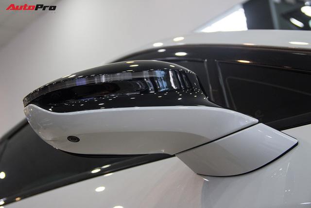 Hết sốt, BMW i8 rao bán lại giá 4,9 tỷ đồng tại Hà Nội - Ảnh 6.