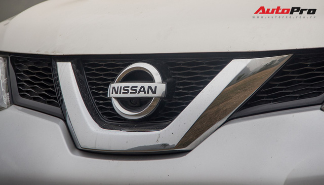 Đánh giá Nissan X-Trail sau 1 tuần sử dụng: Crossover cần sự kiên nhẫn - ảnh 7