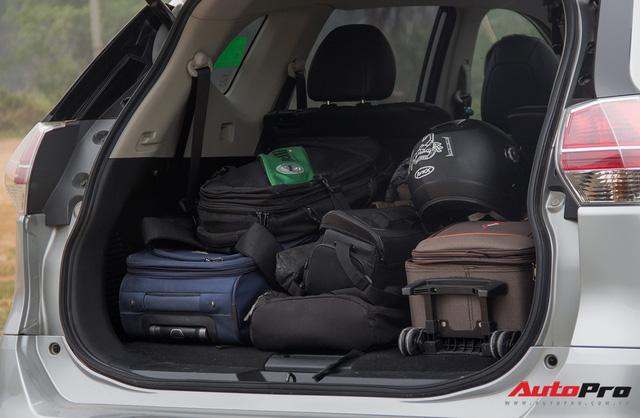Đánh giá Nissan X-Trail sau 1 tuần sử dụng: Crossover cần sự kiên nhẫn - ảnh 14