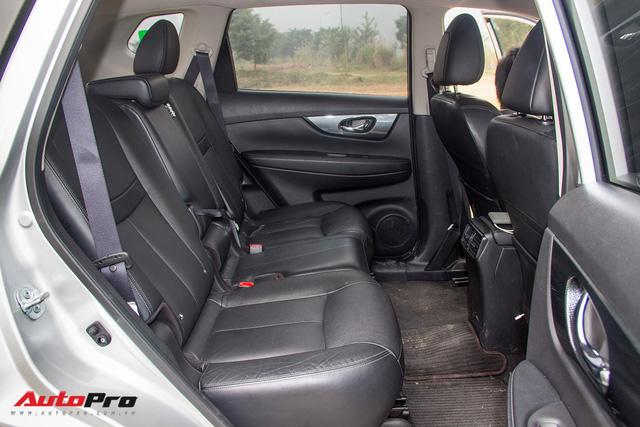 Đánh giá Nissan X-Trail sau 1 tuần sử dụng: Crossover cần sự kiên nhẫn - ảnh 13