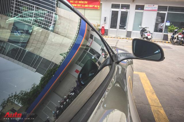 McLaren 650S Spider MSO độc nhất Việt Nam tái xuất trên đường phố - Ảnh 6.