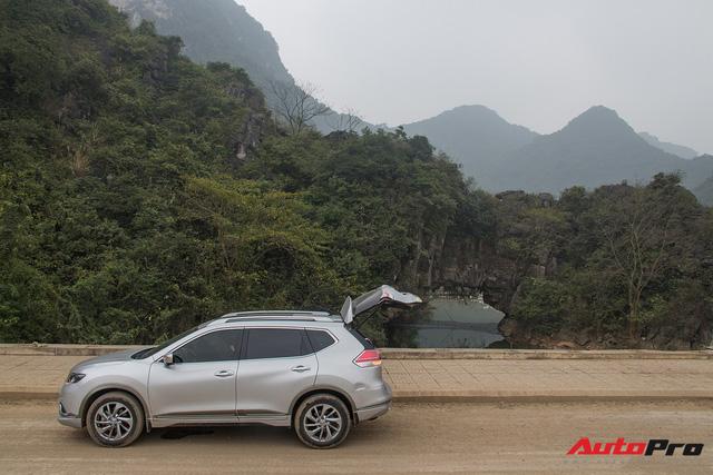 Đánh giá Nissan X-Trail sau 1 tuần sử dụng: Crossover cần sự kiên nhẫn - ảnh 19