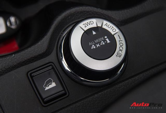 Đánh giá Nissan X-Trail sau 1 tuần sử dụng: Crossover cần sự kiên nhẫn - ảnh 18