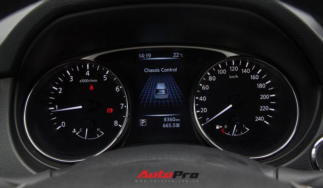 Đánh giá Nissan X-Trail sau 1 tuần sử dụng: Crossover cần sự kiên nhẫn - ảnh 10