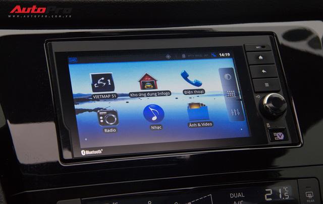 Đánh giá Nissan X-Trail sau 1 tuần sử dụng: Crossover cần sự kiên nhẫn - ảnh 11