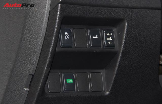 Đánh giá Nissan X-Trail sau 1 tuần sử dụng: Crossover cần sự kiên nhẫn - ảnh 12