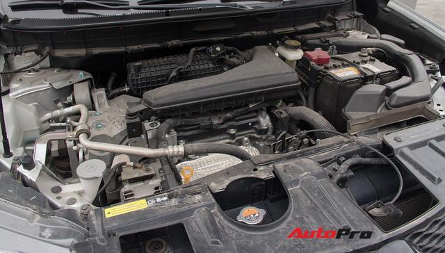 Đánh giá Nissan X-Trail sau 1 tuần sử dụng: Crossover cần sự kiên nhẫn - ảnh 16