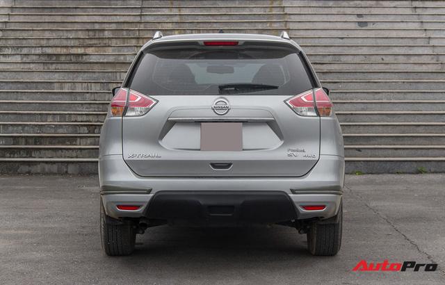 Đánh giá Nissan X-Trail sau 1 tuần sử dụng: Crossover cần sự kiên nhẫn - ảnh 5