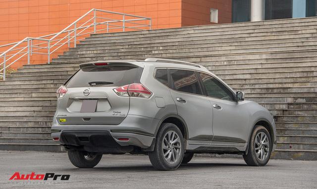 Đánh giá Nissan X-Trail sau 1 tuần sử dụng: Crossover cần sự kiên nhẫn - ảnh 4