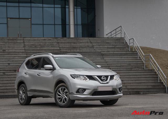 Đánh giá Nissan X-Trail sau 1 tuần sử dụng: Crossover cần sự kiên nhẫn - ảnh 2