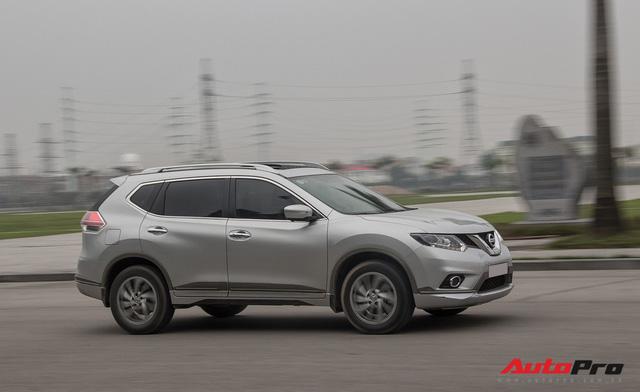 Đánh giá Nissan X-Trail sau 1 tuần sử dụng: Crossover cần sự kiên nhẫn - ảnh 3