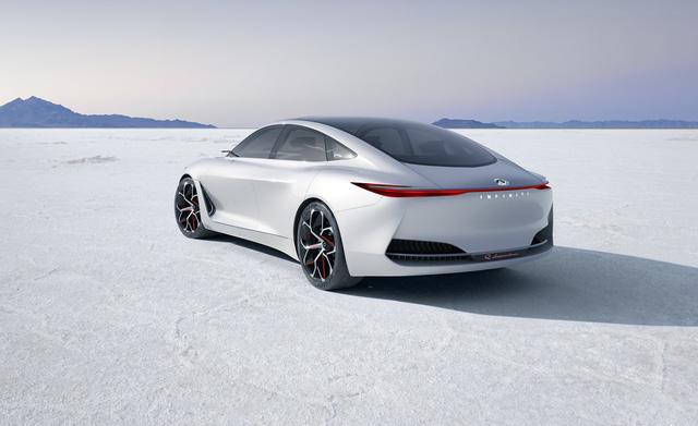 Triển lãm ô tô Bắc Mỹ - Kỳ vọng thổi bùng thị trường xe 2018 - Ảnh 13.