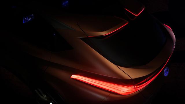 Triển lãm ô tô Bắc Mỹ - Kỳ vọng thổi bùng thị trường xe 2018 - Ảnh 14.