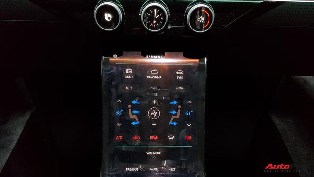 """Trải nghiệm khoang nội thất ô tô """"ngợp"""" màn hình do Samsung sản xuất - Ảnh 6."""