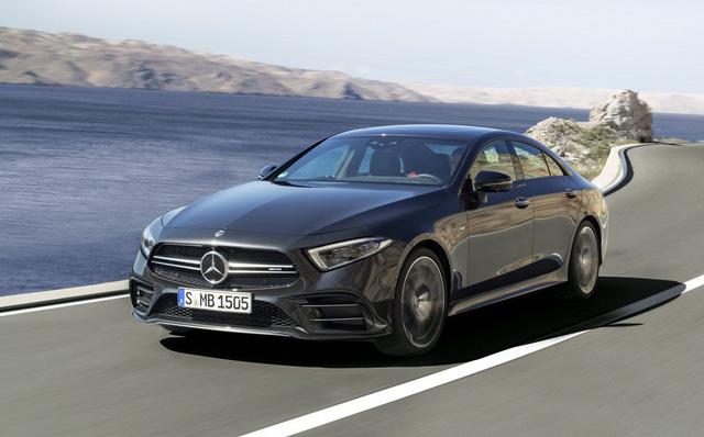 Mercedes-Benz công bố hệ thống mới loại bỏ hoàn toàn độ trễ turbo - Ảnh 1.