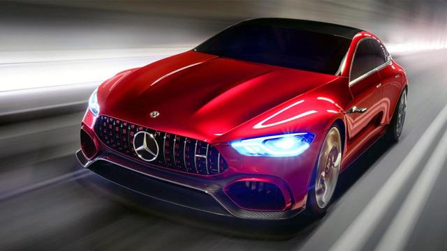 Triển lãm ô tô Bắc Mỹ - Kỳ vọng thổi bùng thị trường xe 2018 - Ảnh 20.