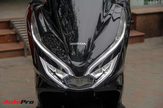 Chi tiết Honda PCX 125/150 2018 tại đại lý, giá từ 56,5 triệu đồng - ảnh 4