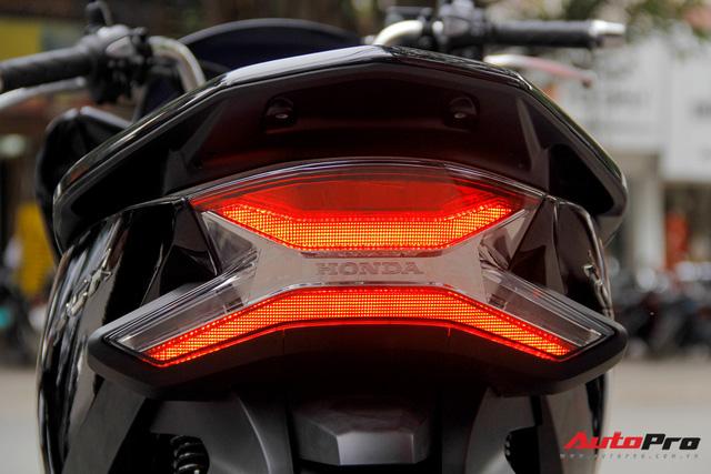 Chi tiết Honda PCX 125/150 2018 tại đại lý, giá từ 56,5 triệu đồng - ảnh 5