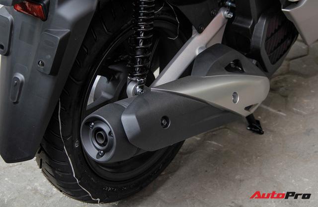 Chi tiết Honda PCX 125/150 2018 tại đại lý, giá từ 56,5 triệu đồng - ảnh 13