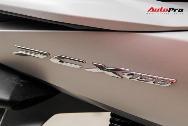 Chi tiết Honda PCX 125/150 2018 tại đại lý, giá từ 56,5 triệu đồng - ảnh 12
