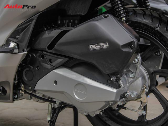 Chi tiết Honda PCX 125/150 2018 tại đại lý, giá từ 56,5 triệu đồng - ảnh 24