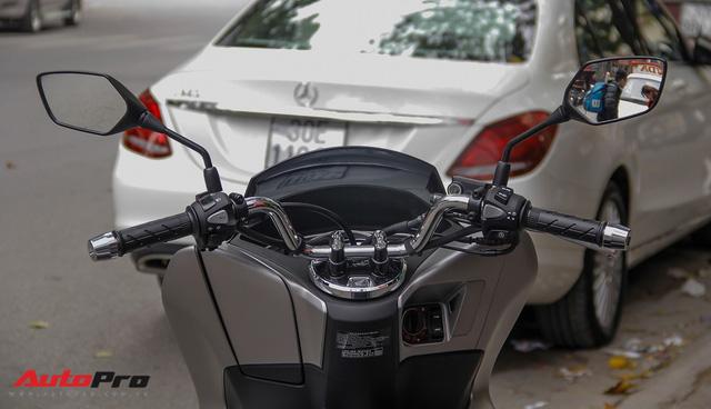 Chi tiết Honda PCX 125/150 2018 tại đại lý, giá từ 56,5 triệu đồng - ảnh 9