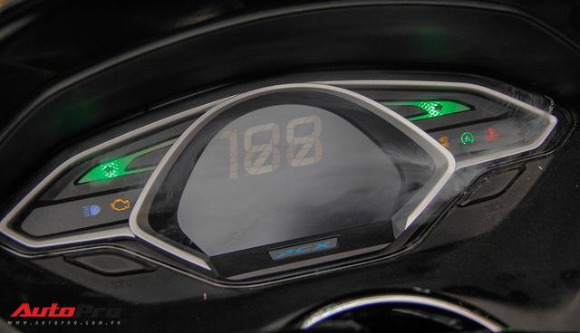 Chi tiết Honda PCX 125/150 2018 tại đại lý, giá từ 56,5 triệu đồng - ảnh 6