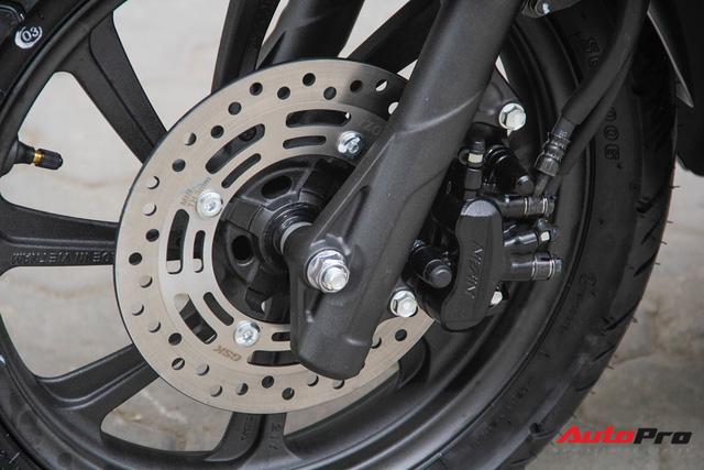 Chi tiết Honda PCX 125/150 2018 tại đại lý, giá từ 56,5 triệu đồng - ảnh 19