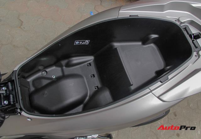 Chi tiết Honda PCX 125/150 2018 tại đại lý, giá từ 56,5 triệu đồng - ảnh 22