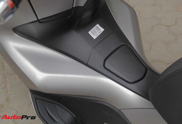 Chi tiết Honda PCX 125/150 2018 tại đại lý, giá từ 56,5 triệu đồng - ảnh 14