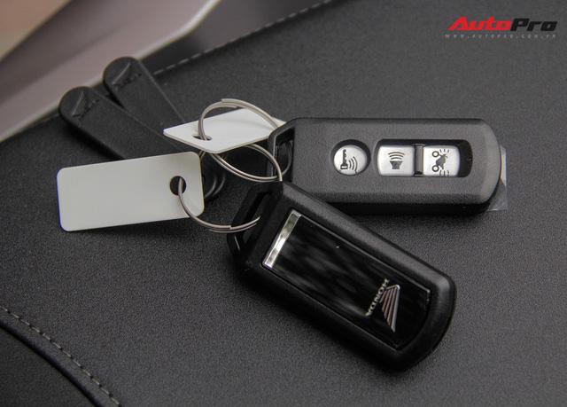 Chi tiết Honda PCX 125/150 2018 tại đại lý, giá từ 56,5 triệu đồng - ảnh 11