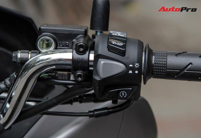 Chi tiết Honda PCX 125/150 2018 tại đại lý, giá từ 56,5 triệu đồng - ảnh 7