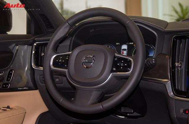 Khám phá Volvo V90 Cross Country giá 2,89 tỷ đồng đầu tiên tại Hà Nội - Ảnh 21.