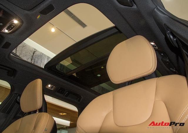 Khám phá Volvo V90 Cross Country giá 2,89 tỷ đồng đầu tiên tại Hà Nội - Ảnh 28.