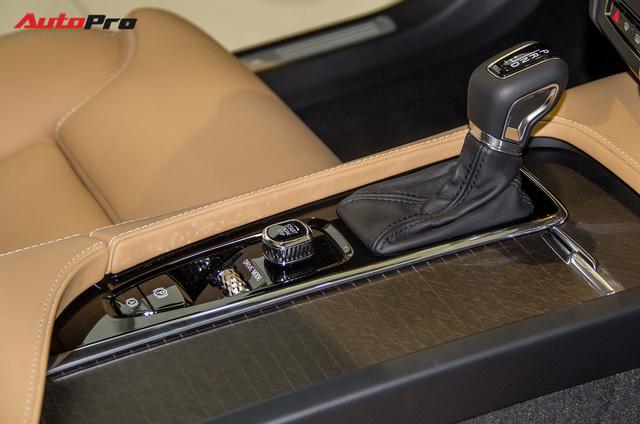 Khám phá Volvo V90 Cross Country giá 2,89 tỷ đồng đầu tiên tại Hà Nội - Ảnh 6.