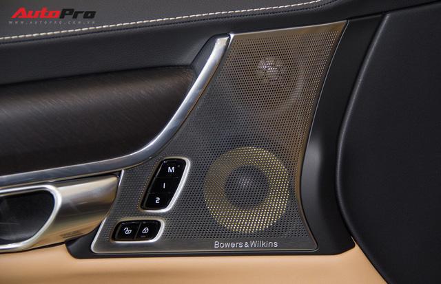 Khám phá Volvo V90 Cross Country giá 2,89 tỷ đồng đầu tiên tại Hà Nội - Ảnh 22.