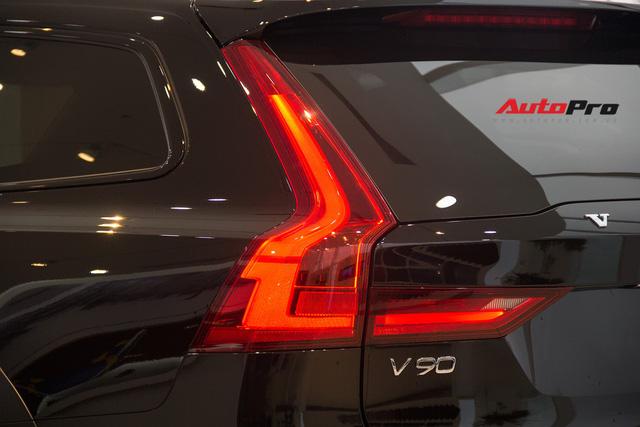 Khám phá Volvo V90 Cross Country giá 2,89 tỷ đồng đầu tiên tại Hà Nội - Ảnh 19.