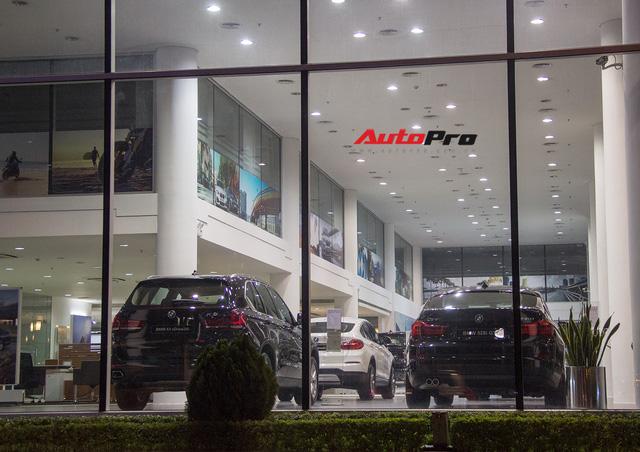 Xe BMW THACO đã có mặt tại đại lý ở Hà Nội, chưa có giá bán - Ảnh 3.