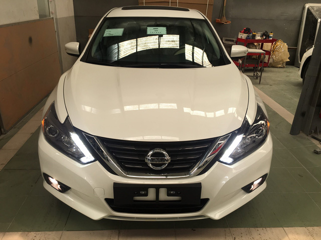 Bất chấp Nghị định 116, Nissan vẫn giảm giá xe nhập khẩu gần 200 triệu đồng - Ảnh 1.