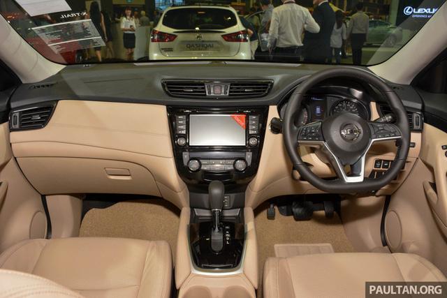 Nissan X-Trail bản nâng cấp mới đã đến Đông Nam Á, có thể về Việt Nam - Ảnh 6.