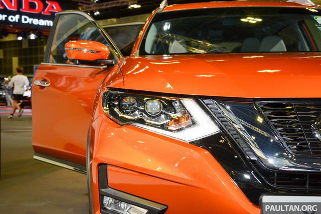 Nissan X-Trail bản nâng cấp mới đã đến Đông Nam Á, có thể về Việt Nam - Ảnh 2.